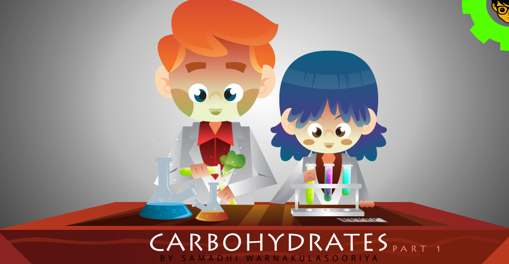 Carbohydrates - Part 1