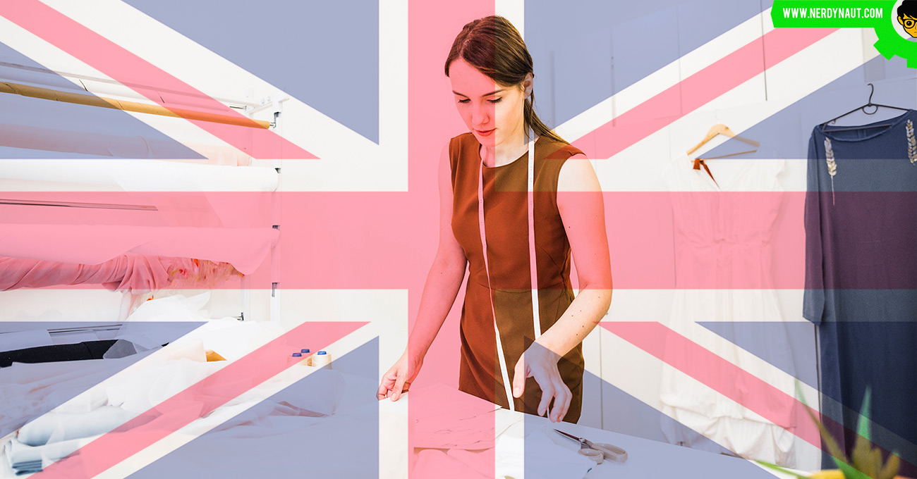 Top Fashion Schools in the UK
