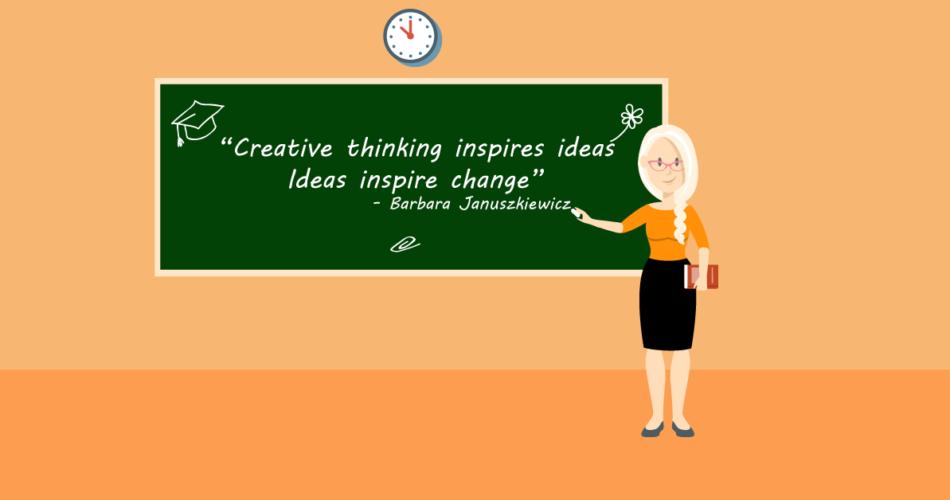 Become a Lecturer in Creative Writing