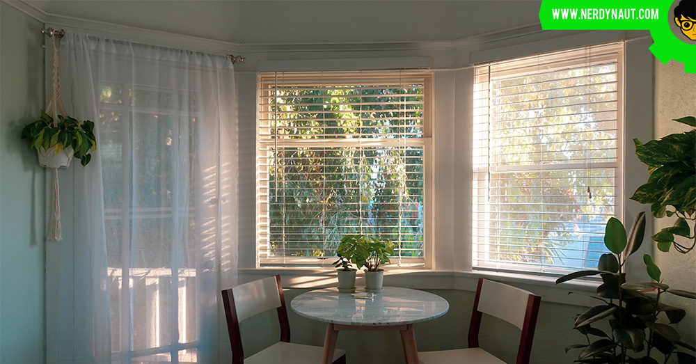 4 Tips To Decorate Your Windows