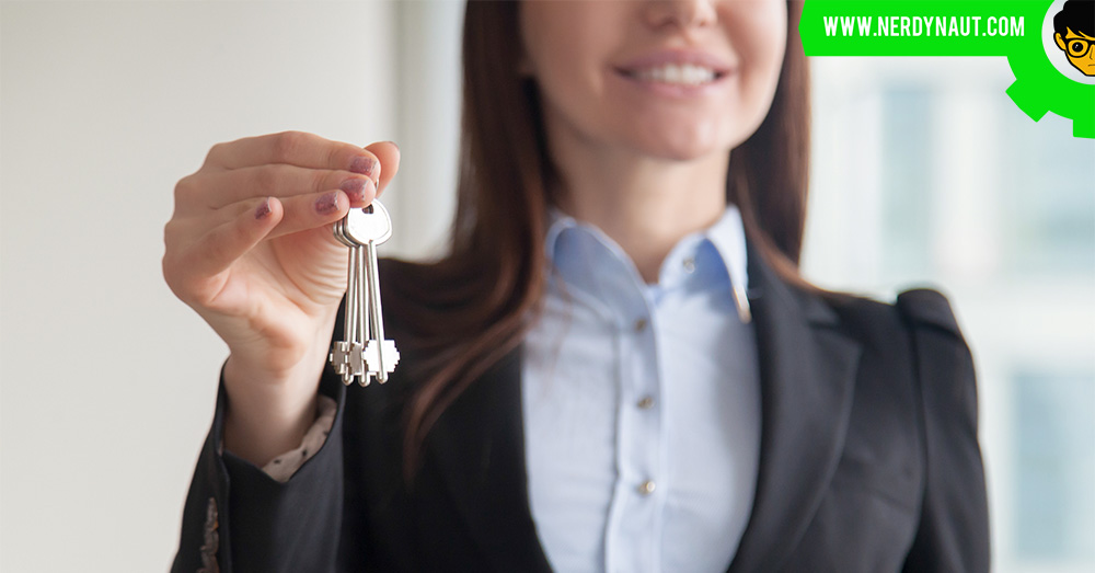 Hire the Right House Broker for Putting up Your House for Sale