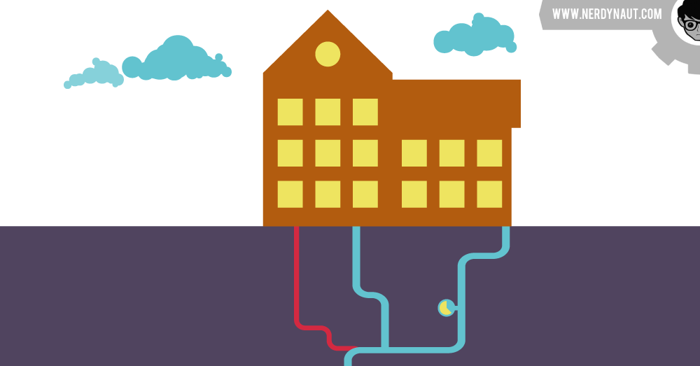 Consider Geothermal for Your Heating and Cooling Needs