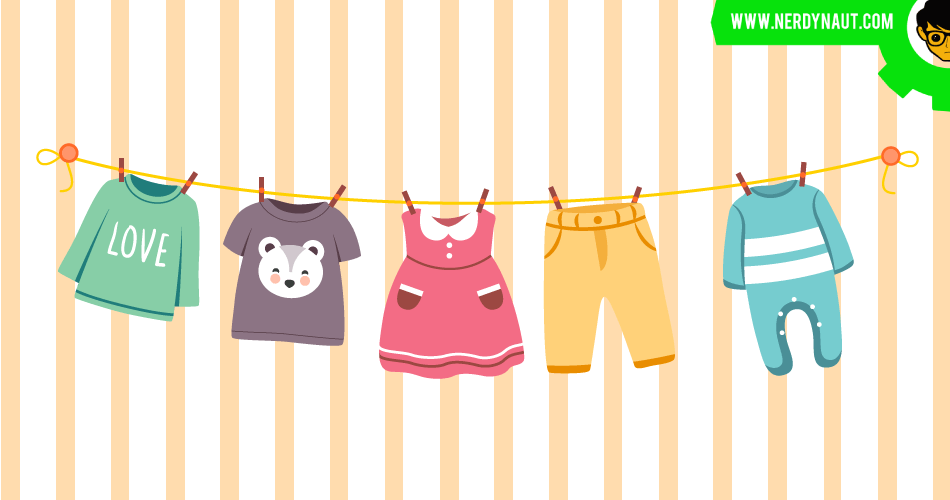 Buying Baby Clothes