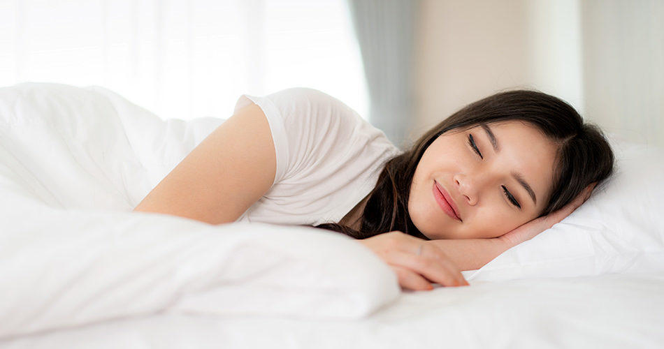 Sleeping Position Affects Your Gut Health