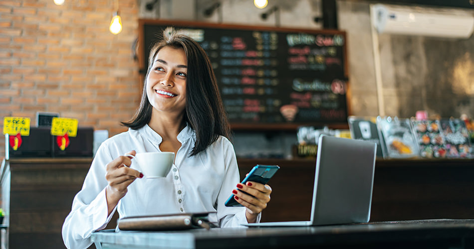 restaurant mobile payment
