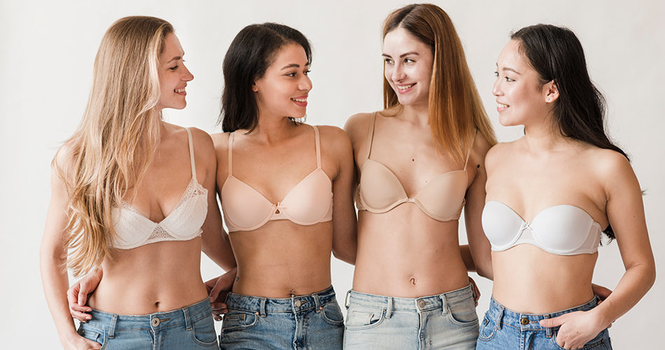 An Impeccable Bra Guide for Girls
