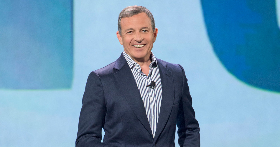 Robert Iger – The Man who Bought Pixar, Marvel, and Lucasfilm