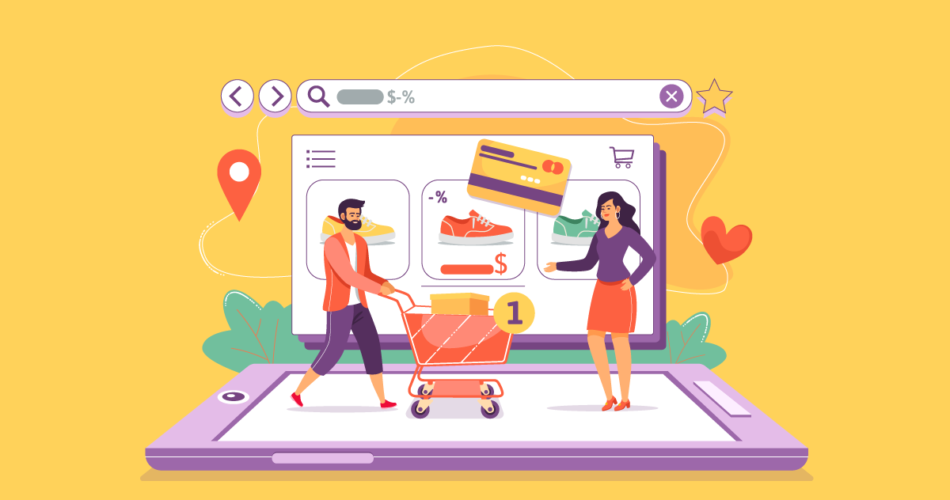ecommerce store user experience