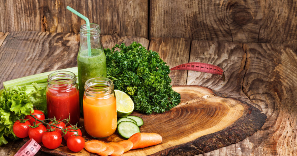 7 Nutrients That Have Detoxicating Qualities