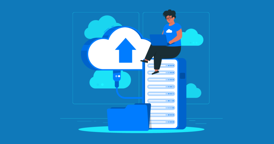 Why You Need to Improve Your Business File Storage