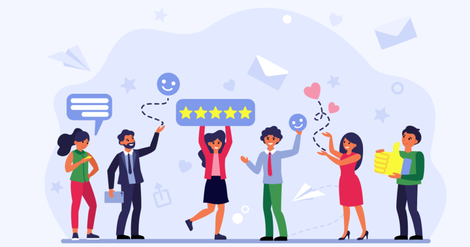 Connect Your Business to Your Audience