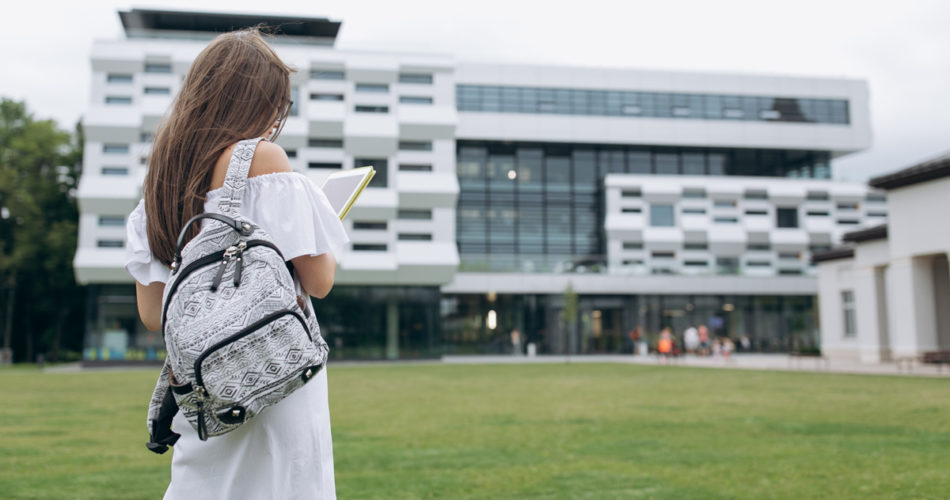 Find a College for People With Learning Disabilities