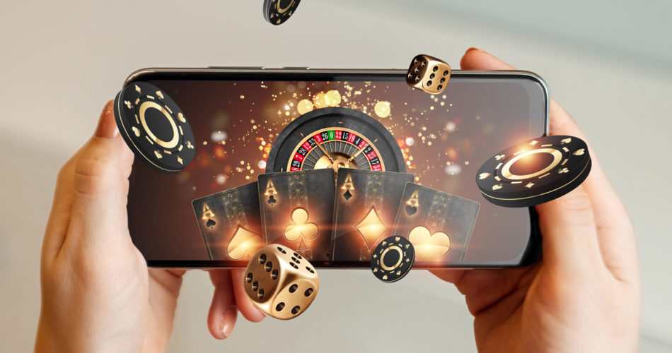 Advantages of Playing Casino Games Online - Nerdynaut