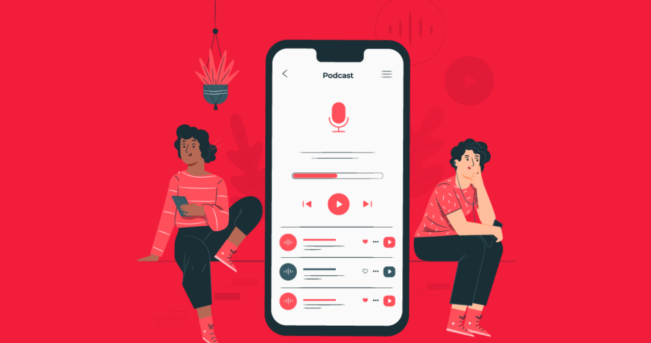 Setting Up Your Own Podcast