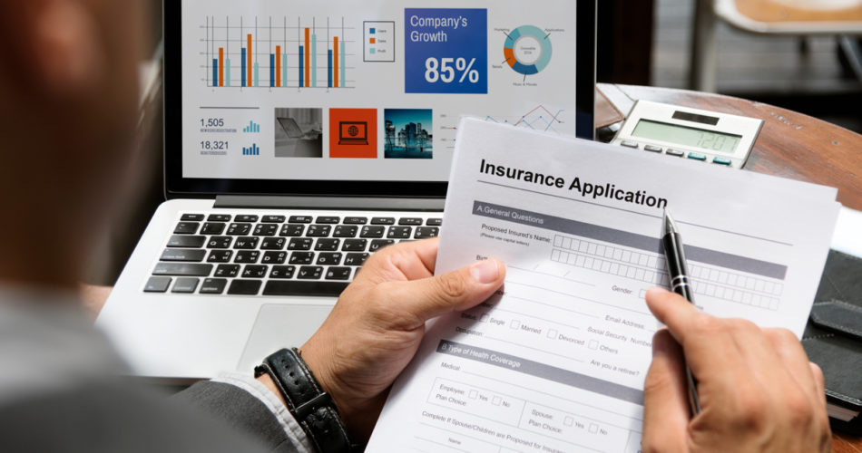 What Types of Business Insurance Are There?