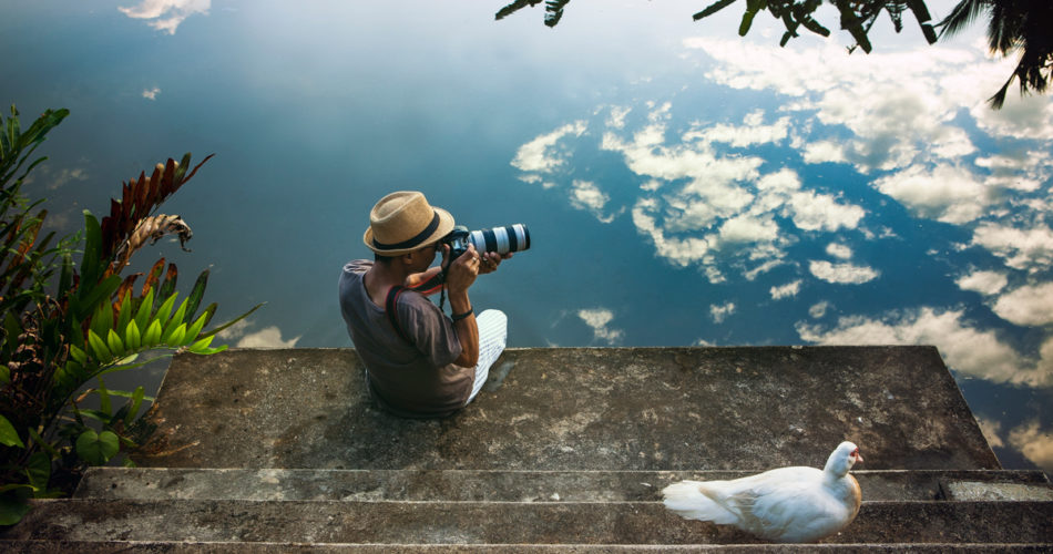 Gadgets to Improve Photography Skills