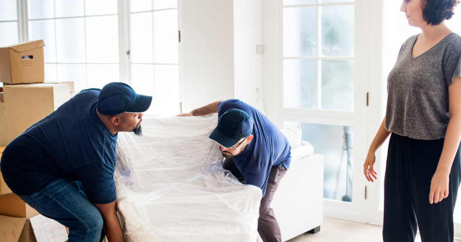 Choose the Right Movers in Your Area