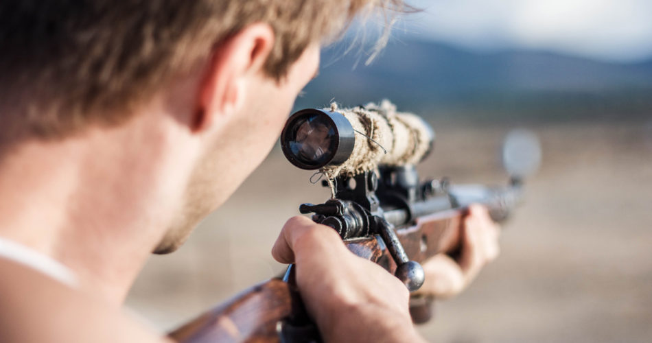 Rifle Scope Buying Guide