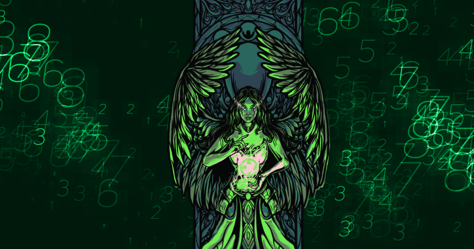 Concept of Angel Numbers