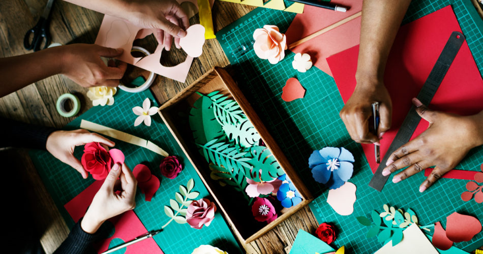 Handy Ways You Can Get a Lot Better at Making Arts and Crafts