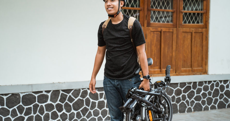 How to Choose the Best Folding Bike