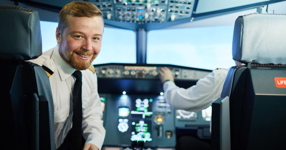 Want to Be a Pilot? Here's the Skill You Must Acquire