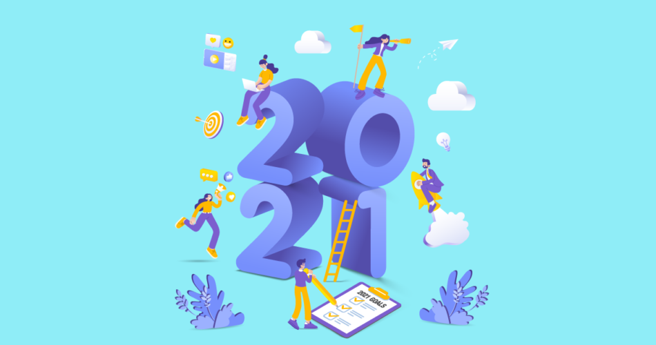 Why 2021 Is the Year You Have to Be Seen Online