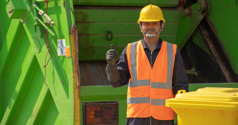 5 Reasons to Use a Same Day Rubbish Removal Service