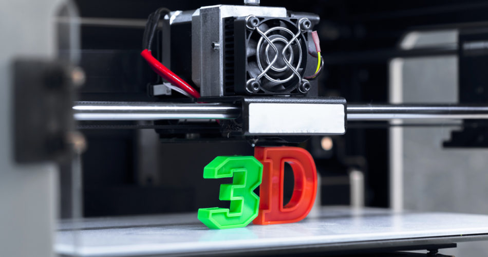 Cost to Get Something 3d Printed
