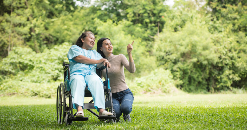 3 Great Jobs If You Love Working With the Elderly