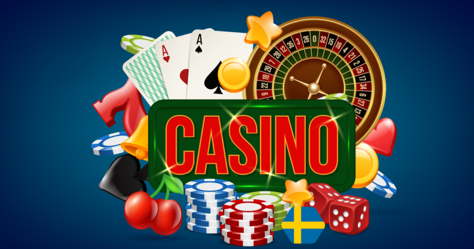 How to Choose Your Online Casino in Sweden