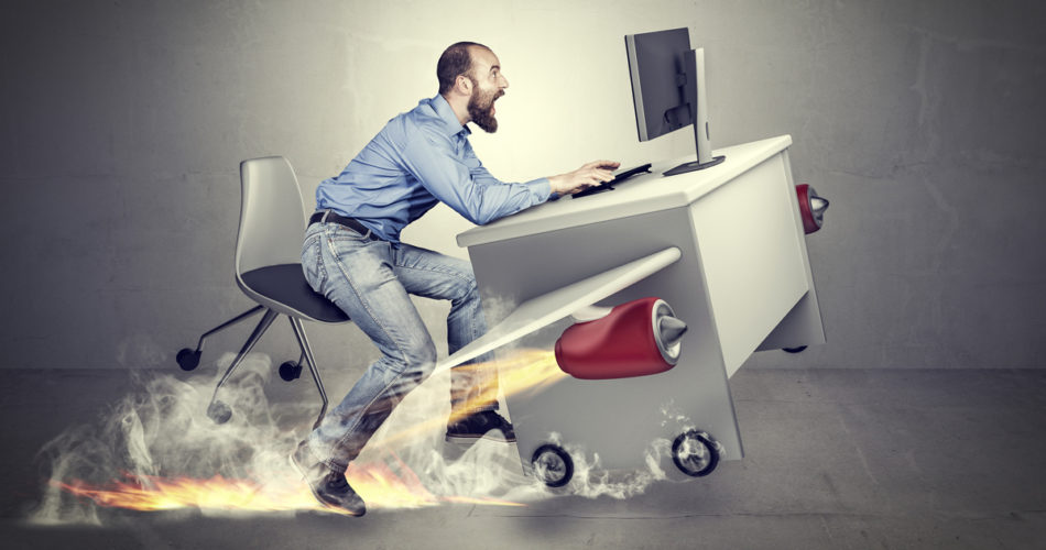 How to Speed up Your Business Computers