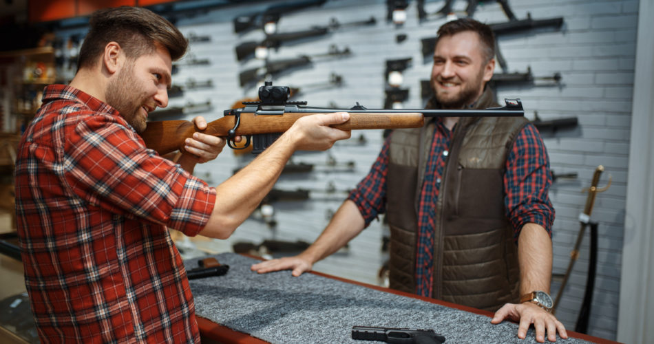 Important Details to Consider Before Getting a Rifle