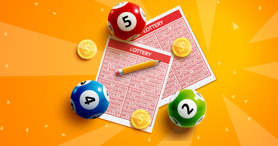 Learn How to Play Keno Lottery