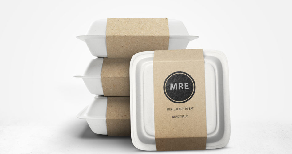 The Incredible History of MREs