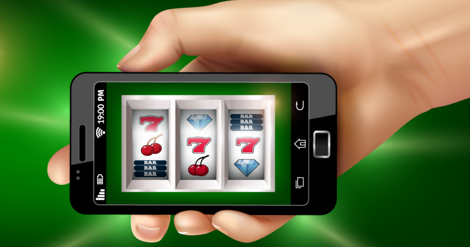 Newest Mobile Slot Games