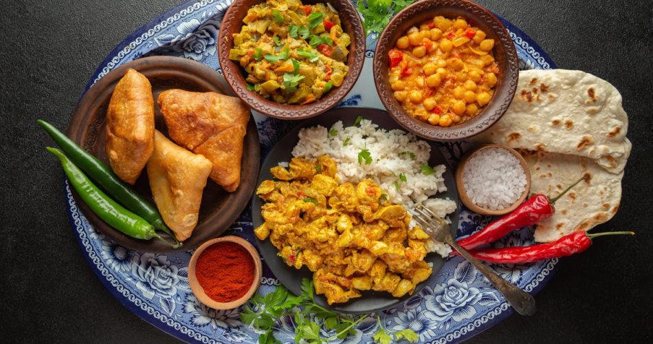 Spicy Foods: Indians Love Them, and You Might Too