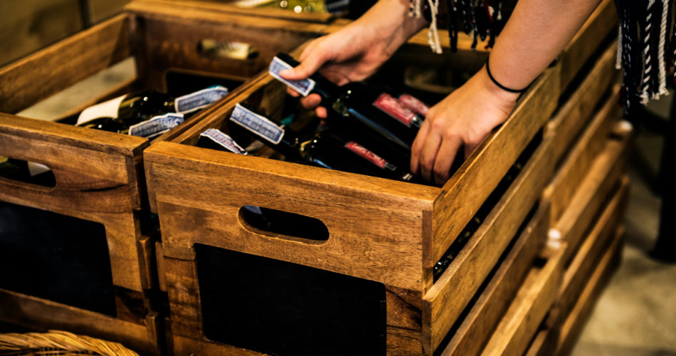 Things to Keep in Mind When Storing Wine
