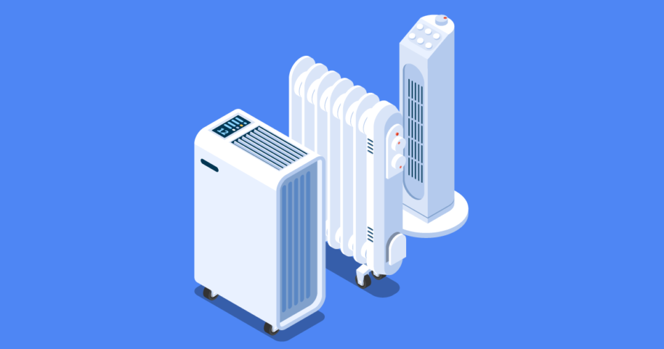 Top Reasons How Portable Air Conditioners Save Your Electricity Bills