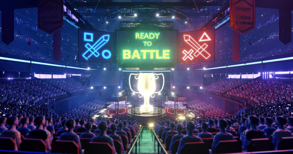 What Is the Fascination With eSports?