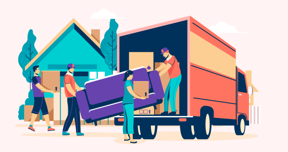 10 Important Long Distance Moving Tips