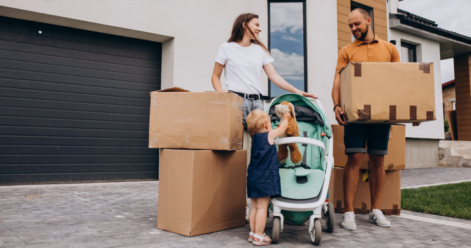 6 Tips for a Stress-Free Long Distance Relocation With Family
