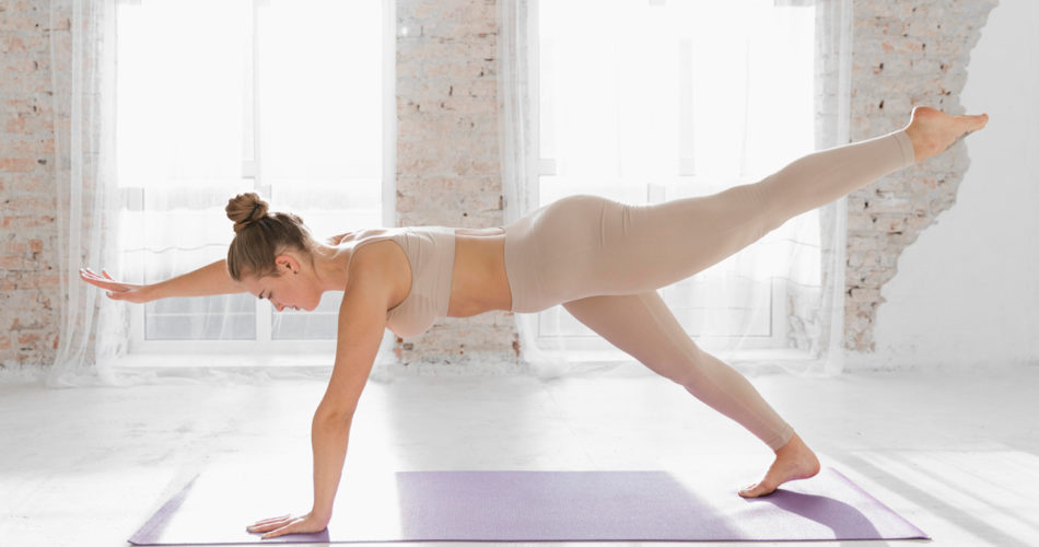 A Closer Look at Yoga and Its Effect on Your Self-Confidence