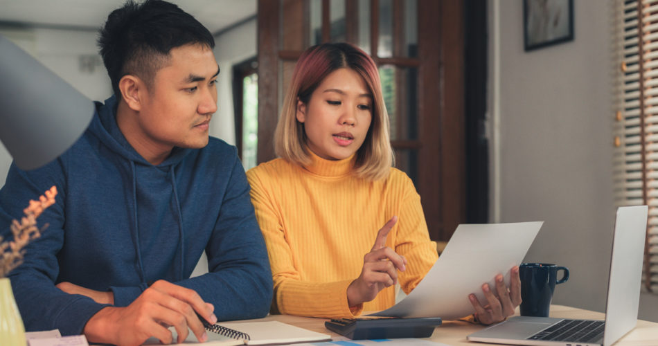 3 Essential Financial Moves for a Newly Married Couple to Follow!