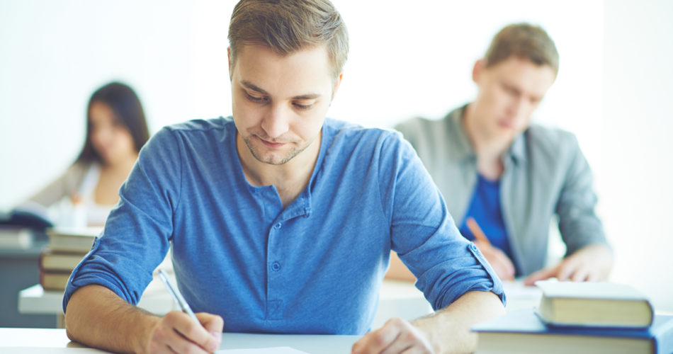 How to Prepare for Entrance Exams