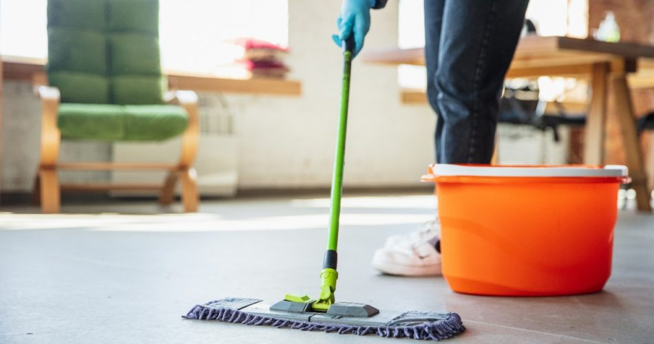 Tips and Tricks You Can Use to Clean Any Space You Need Cleaned
