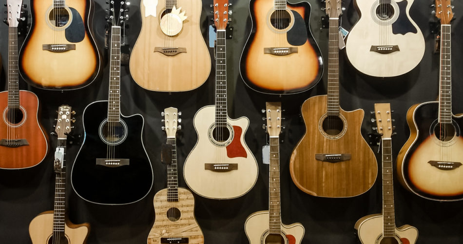 Types of Guitar Every Guitarist Should Know