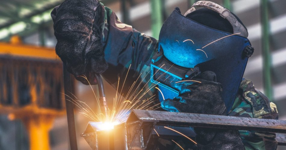 How to Approach Welding and Be More Than Prepared