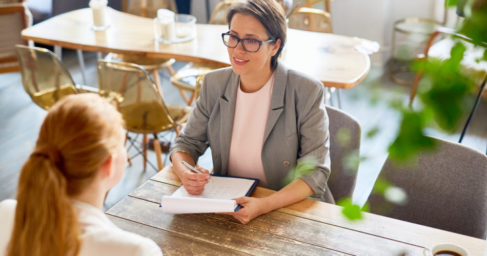 How to Do Well in Your Legal Internship Interview