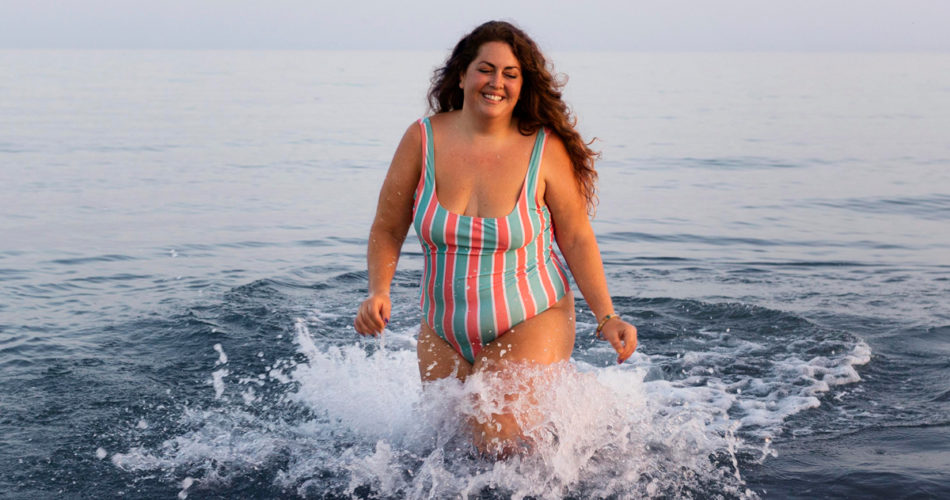 Everybody Is Beach Body: 3 Reasons We Have to Realize That